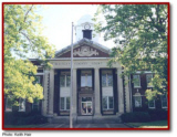 Bleckley Courthouse